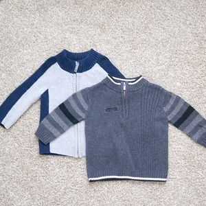 🐤 KENNETH COLE Sweater bundle